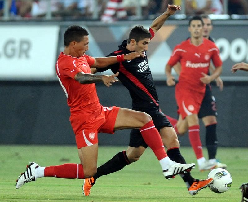 Galatasaray: 3 Ey�pspor: 0