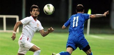 Medicalpark Antalyaspor: 2 - Kasımpaşaspor: 1