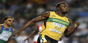 Bolt uçtu
