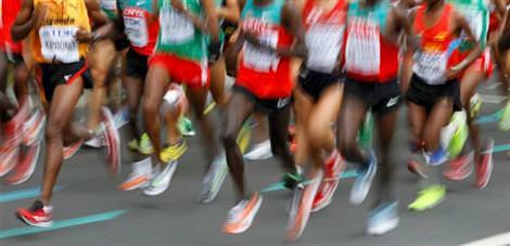 Dünya Atletizm Şampiyonası sona erdi