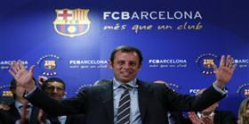 """""""Katar Vakfı olmazsa Barça..."""""""