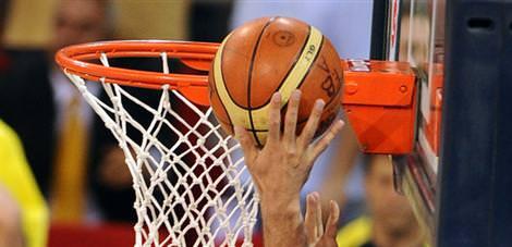 Basketbolda kupa kurası