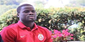 Eboue: Çok gol attırırım