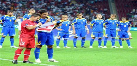 Gönlümüz Kazaklar ile