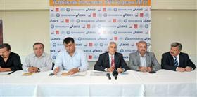 Balkan Şampiyonası Nilüfer'de
