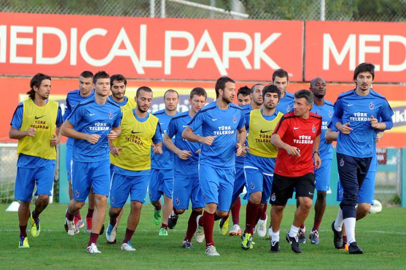 Trabzon can yakar