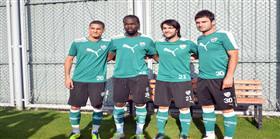 Basser ve Tagoe takıma katıldı