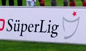 Süper Lig'in en gollü maçlar�