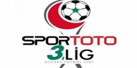 3. Lig 28 Ağustos'ta başlayacak
