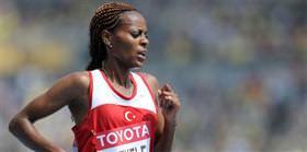 Bekele Olimpiyat A barajını geçti