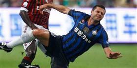 Inter'de Motta olmayacak