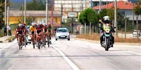 Marmara Turu'nda 3. etap ba�lad�