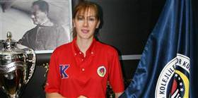 Ankara'nın perisi Gülşah Akkaya!