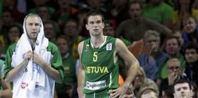 Litvanya elendi!