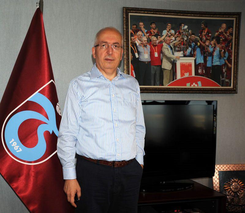 Türk futboluna itibar getirecek