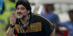 Batista'dan Maradona'ya dava