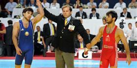 Şahin'in madalya şansı kalmadı