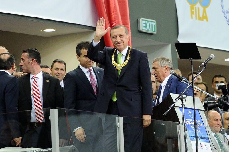 ''Türkiye çok şanslı. Çünkü...''