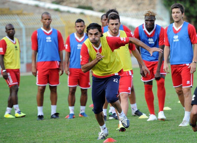 Mustafa Cimbom'u korkuttu