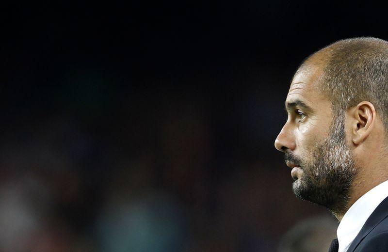 Guardiola Katar'ı övdü