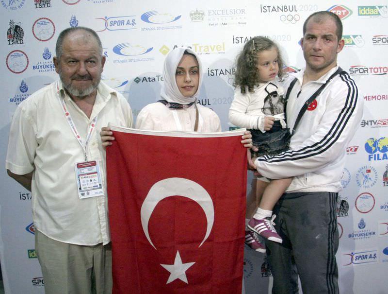 Serhat Balcı 'ev'lendi