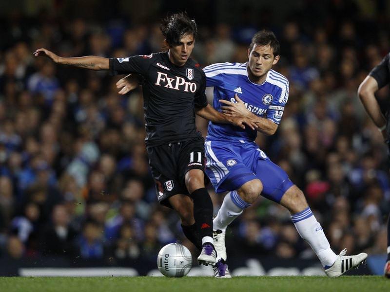 Chelsea penaltılarla