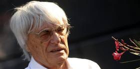 Ecclestone: F1'i tekrar Afrika'ya g�terce�im