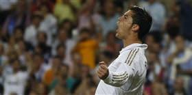 Real Madrid derin bir nefes aldı