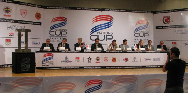 Two Nations Cup biletleri satışta