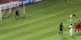 Topuk penaltısıyla ünlenmişti