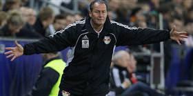 Schalke'de yeni patron Stevens