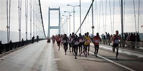 Avrasya Maratonu'nda de�i�iklik