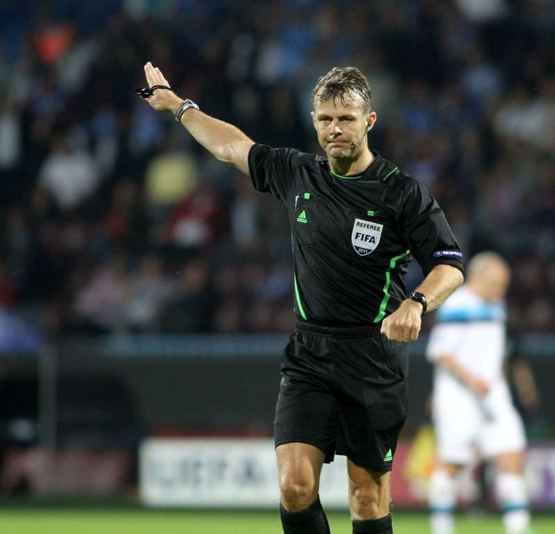 Kuipers penaltı ile telafi etti