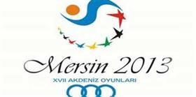 Akdeniz Oyunları'na iki aday