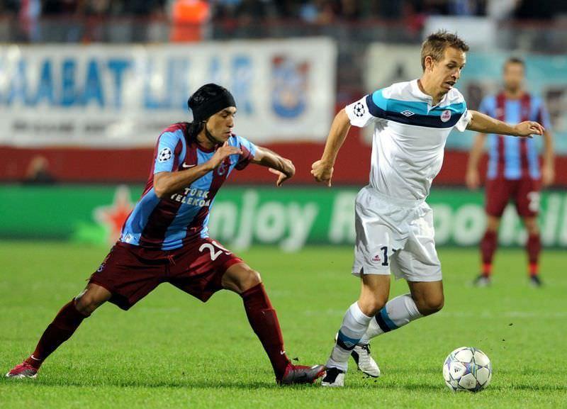 UEFA: Trabzon etkiliyor