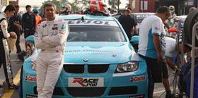 Borusan Motorsport Dubai 24 saat yarışında