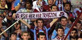 Trabzon'da, 2 kişi spor müsabakalarından men edildi