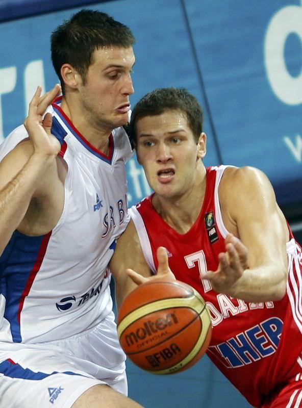Bojan'dan KK Zagreb'e 28 sayı