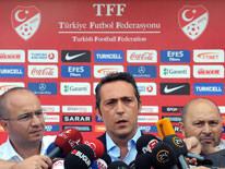 Trabzonspor'la gurur duyduk