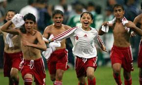 DANONE Uluslar Kupas� Finalleri �spanya'da