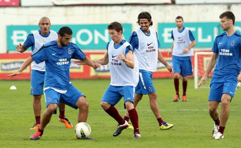 Trabzon'da izin bitti