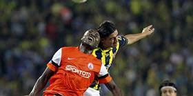 Webo'dan 5 maçta 5 gol