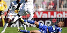 Sion, UEFA'yı dize getirdi