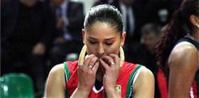 Tanya Sabkova Beşiktaş'ta