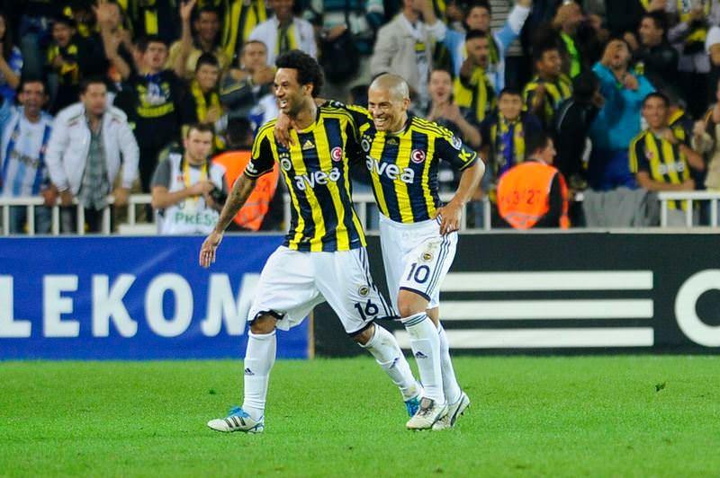 Kartalspor'la hazırlık maçı