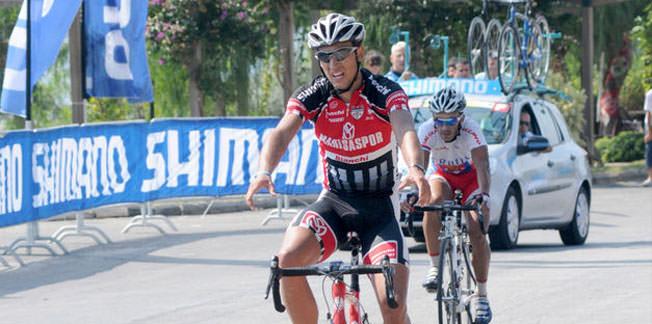 Alanya Turu'nu Gabor Kasa kazandı