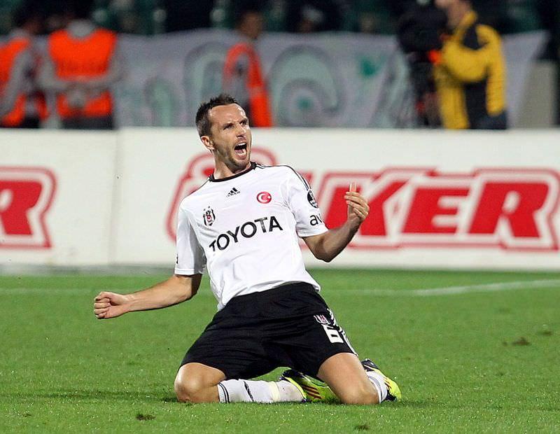 Udinese'den tehdit