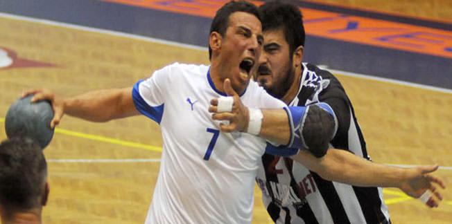 EHF Kupası'nda ikinci tur heyecanı