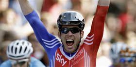 Cavendish, ''Team Sky''a kat�lacak