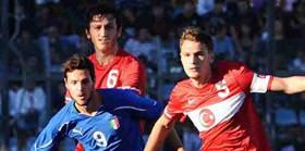 İtalya: 2 Türkiye: 0
